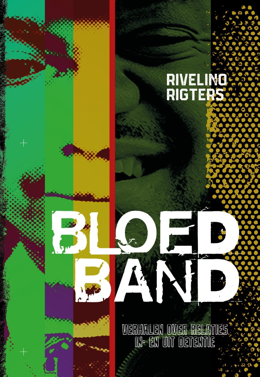 Bloedband cover